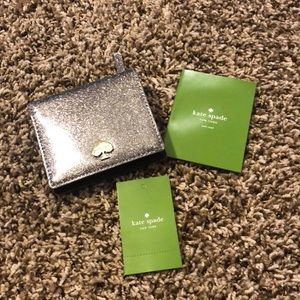 Accessories - Kate Spade Mini Wallet NWT